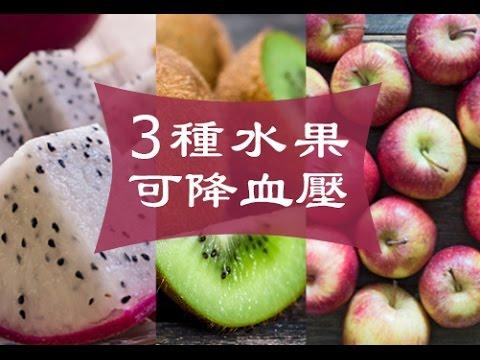 降血壓的3種水果,您吃了嗎?(水果去皮快速安全的方法)