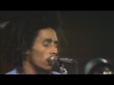 Bob Marley - Burnin and Lootin - Capitol Records 1973