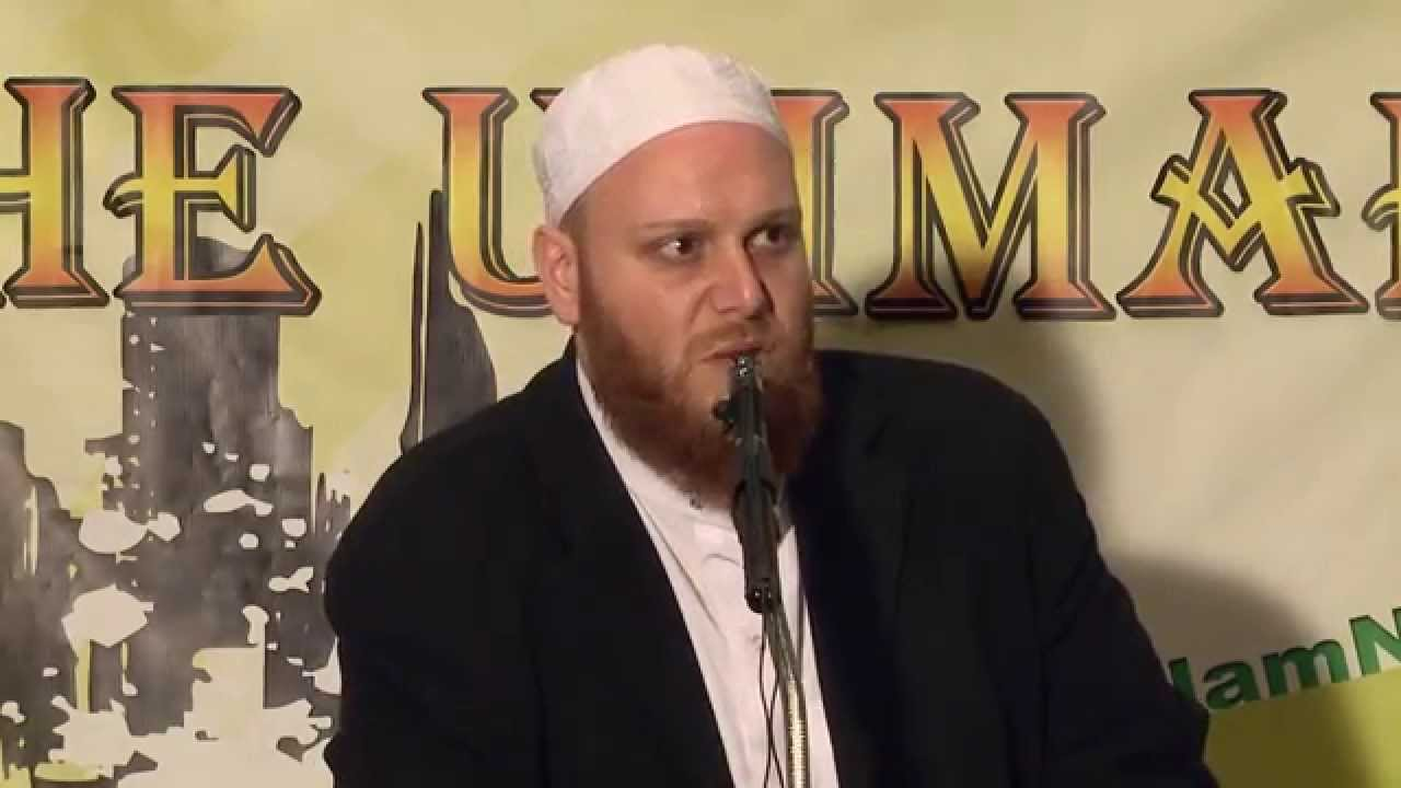 Should a Sunni marry a Shiah? - Q&A - Sh. Shady Alsuleiman