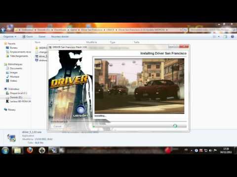 Driver San Francisco Tracklist (PS3, Xbox 360, PC/Mac)