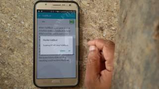 Turn off Or Disable Talk Back Mode Samsung Galaxy J7 | J5 | E7 | E5 | A7 | A5 | A3| Mobile Tutorial