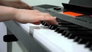 Song Ji Eun ft. Bang Yong Guk - Going Crazy 미친 거니 (Piano)