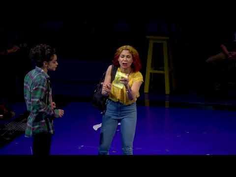 Miss You Like Hell in a minute starring Daphne RubinVega