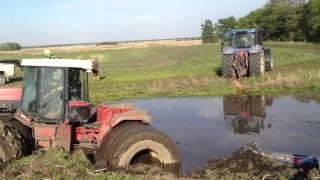 Versatile 2425 stuck
