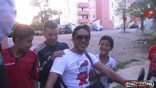 marseille bassens une partie des favelas du 13