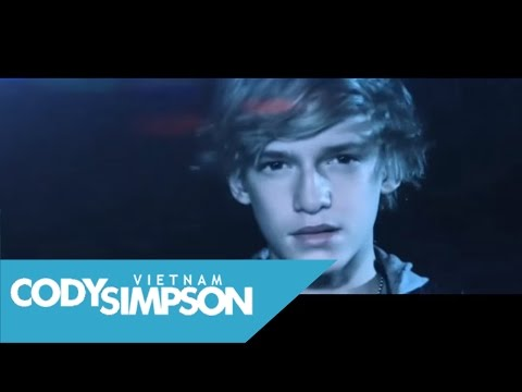 [Vietsub+Lyrics] CODY SIMPSON - All Day