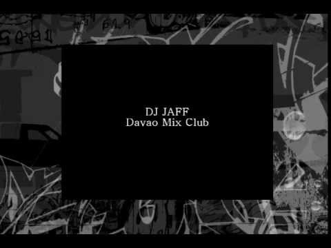 TOBMA [DJ JAFF BUDOTS MiX with Davao Mix Club]