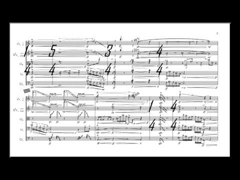 Juliano Valle - Demônios Tristes Sheet Music - Contemporary Composition