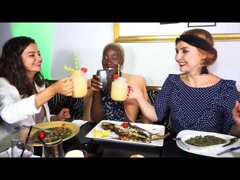 Restaurant Villa Maasai_ Version Courte