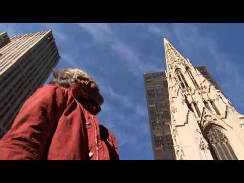 Greatest Cities of the World with Griff Rhys Jones   New York 08th October 2008