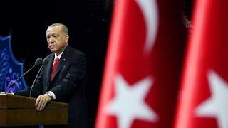 Erdogan calls for boycott of French goods, EU calls his comments 'unacceptable'