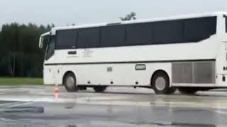 видео Корпоративный автобус на заказ