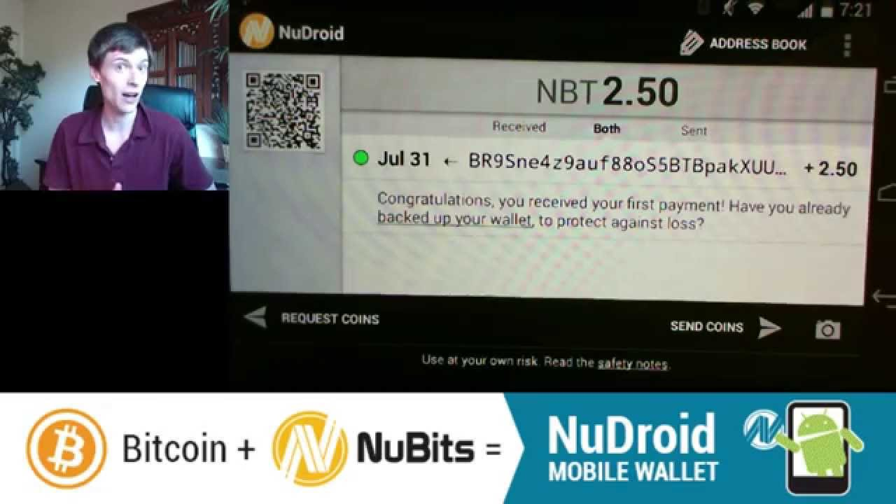 how to send cryptocurrency to wallet