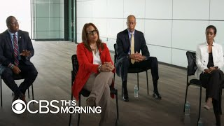 Former FBI agents allege discrimination, push for more diversity in ranks