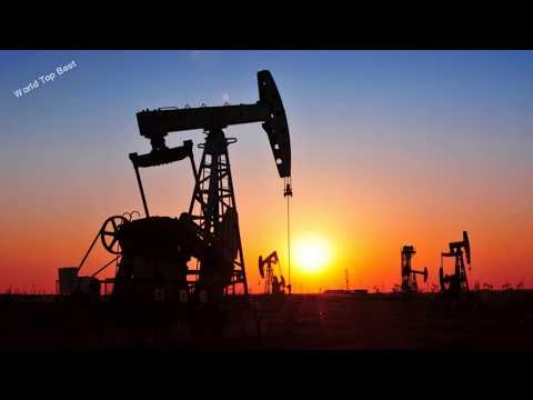 Top 10 Countries With Biggest Oil Reserves 2018.