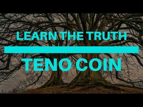 Teno Coin Review - Legit Or ANOTHER SCAM?!