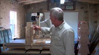 How To Build A Cnc Router On A Shoestring Budget Part Ten