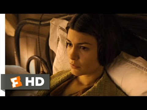 A Very Long Engagement (2/10) Movie CLIP - Mathilde's Story (2004) HD
