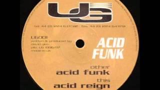 Acid Funk - Acid Funk