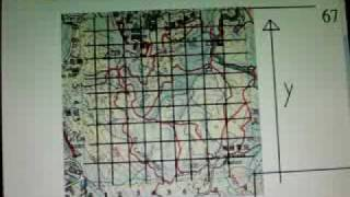 2008 JNCO Cadre revision Lesson 2 Map reading Grid reference