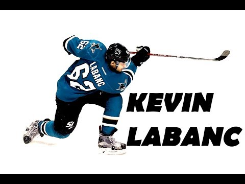 Kevin Labanc - All Goals 2017-18 (11)