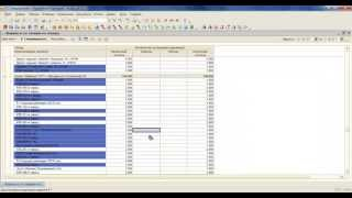 Отчеты 1С. Построение стандартного отчета.(Часть: Отчеты. Построение стандартного отчета Какие основные возможности работы с отчетами! Как построить..., 2012-08-21T04:46:03.000Z)