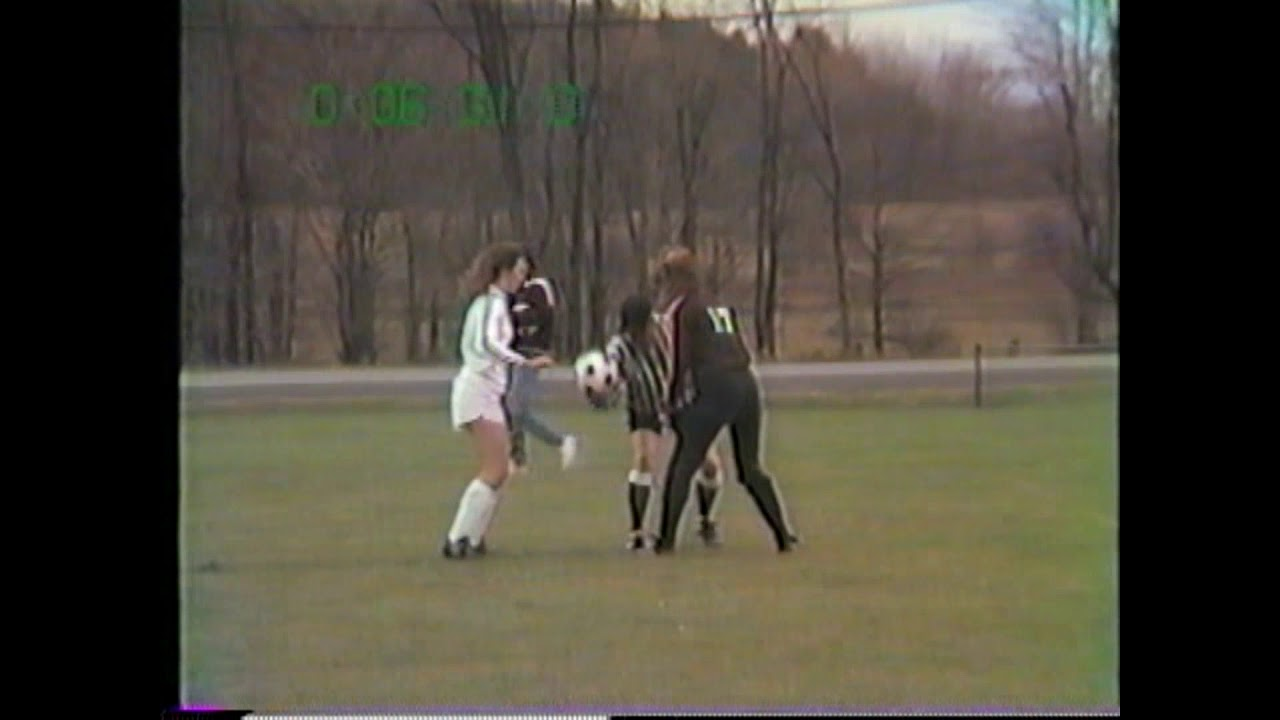 NCCS - Plattsburgh Girls  10-27-87