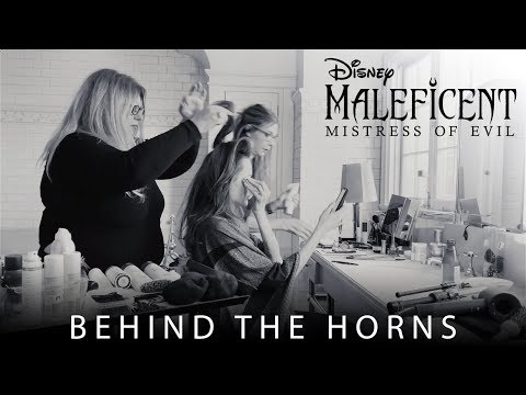 Maleficent: Mistress of Evil | Behind the Horns: Los Angeles