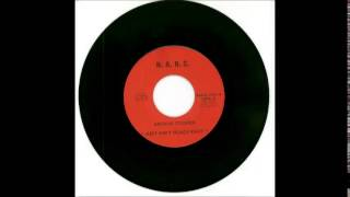 Arthur Cooper - I just ain