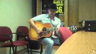 """Craig Campbell - Stories Behind The Songs: """"Family Man"""""""
