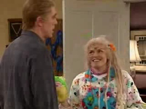 Mad Tv-Dot and the Psychiatrist