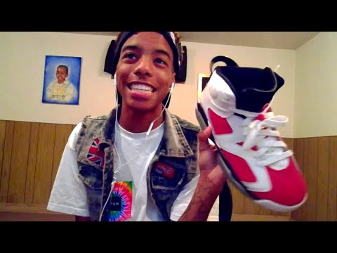 Q & A With Kell PT.2 | More SHOES & Questions