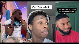 Black Tiktok Compilation PART 17