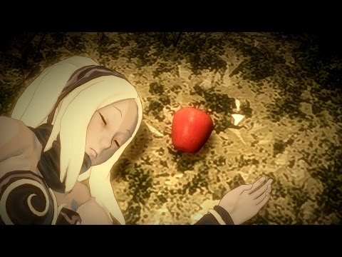 Gravity Rush | Your Next Favorite