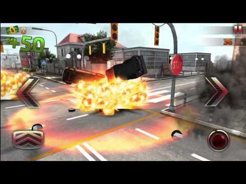 Crash and Burn - Launch Trailer