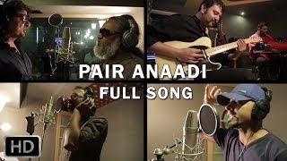 Yeh Hai Bakrapur | Pair Anaadi (Full Song) | Agnee ft. Raghu Ram, Indian Ocean & Abbas Tyrewala