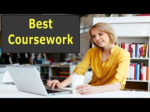 coursework-online