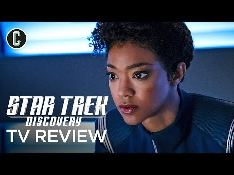 "Star Trek Discovery Episode 5 ""Choose Your Pain"" Review"
