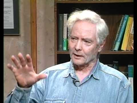 a look at the life of merwin the poet