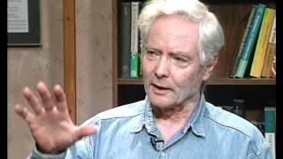 National Poet Laureate W.S. Merwin reads his poems and talks of caring for the Earth