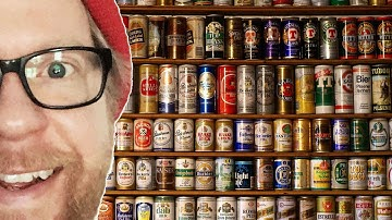 Tilasin olutta netistä (K18)