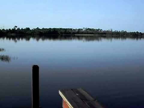 lake marion florida usa