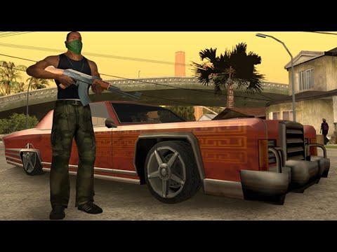 GTA San Andreas! - Best Easter Eggs, Secrets, Cheat Codes, & MORE! (GTA Retro)