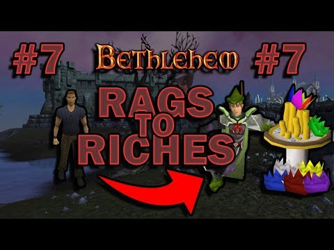Bethlehem rsps: Rags to Riches: EP7! Finally passed the 100