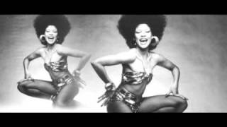 Betty Davis - Stars Starve, You Know