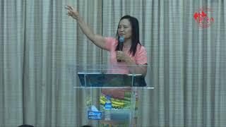 Rev. Vung Za Niang on July 16, 2017 (M)