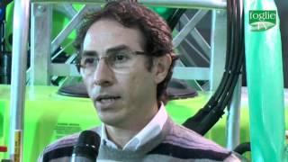 FOGLIE TV - AGRILEVANTE 2015 - Petta GP: esperienza nel settore e costante ricerca tecnologica