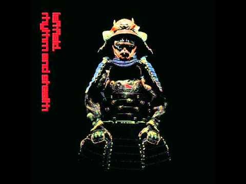 Leftfield- Afrika Shox mp3