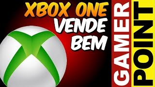 Xbox One vendeu mais que PS4 / Hackers atacam de novo - Gamer Point