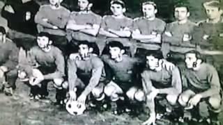 1968年メキシコ五輪  日本サッカー銅メダルの瞬間